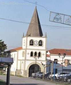 parroquia de san roque ovinana