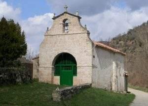 parroquia de san roque quintanilla escalada