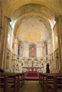 parroquia de san roque san millan de la cogolla