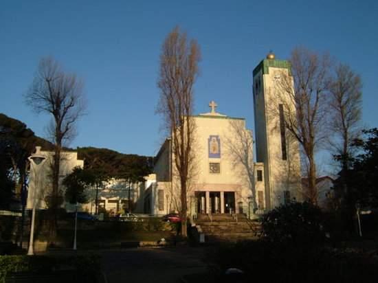 parroquia de san roque santander