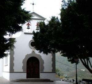 Parroquia de San Roque (Telde)