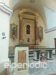 parroquia de san roque villargordo del cabriel