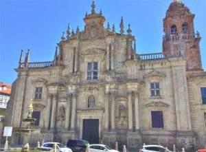 Parroquia de San Rosendo (Celanova)