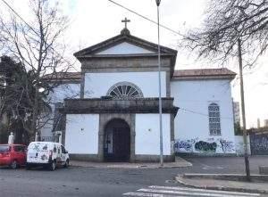parroquia de san rosendo ferrol