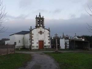 parroquia de san salvador damil