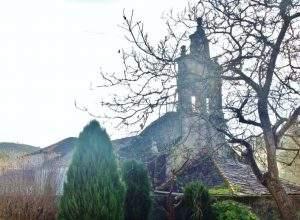 Parroquia de San Salvador de Couzadoiro (Ortigueira)