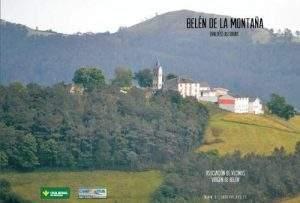 parroquia de san salvador de la montana belen