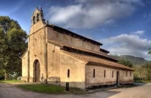 parroquia de san salvador de priesca priesca