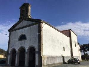 Parroquia de San Salvador (Serantes) (Ferrol)