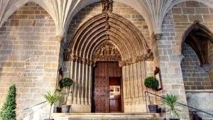 parroquia de san saturnino lintzoain 1