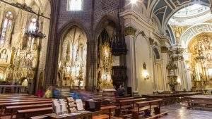 parroquia de san saturnino uritz