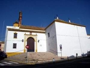 parroquia de san sebastian alcala de guadaira