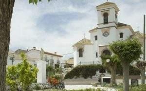 parroquia de san sebastian arenas del rey