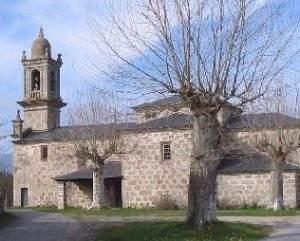 Parroquia de San Sebastián (Carballido) (Alfoz)