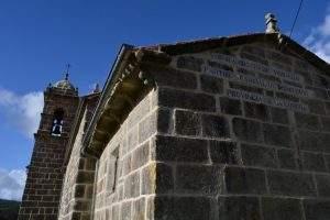 parroquia de san sebastian de serramo serramo
