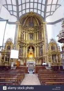 parroquia de san sebastian de soreasu azpeitia