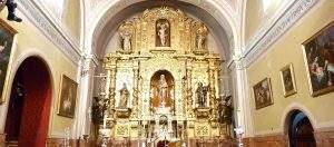 Parroquia de San Sebastián (El Puerto de Santa María)