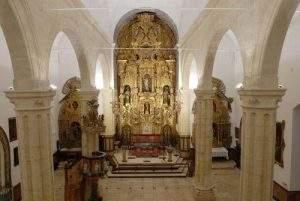 Parroquia de San Sebastián (Estepa)