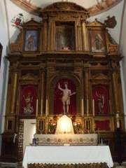 parroquia de san sebastian gaucin 1