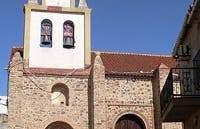 parroquia de san sebastian guadalmez