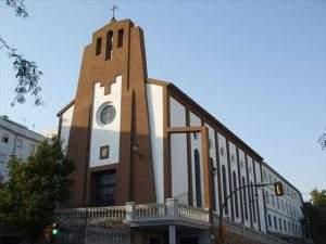 parroquia de san sebastian huelva 1