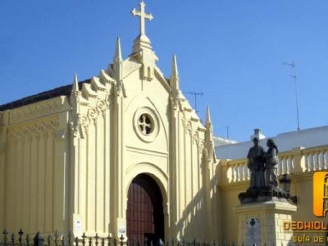parroquia de san sebastian la banda chiclana de la frontera