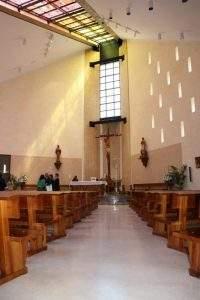 parroquia de san sebastian martir arganda del rey
