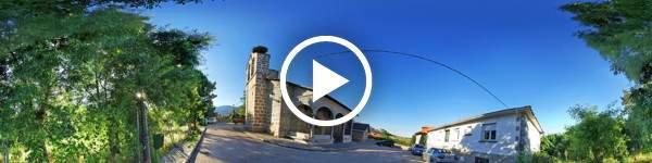 parroquia de san sebastian martir el boalo