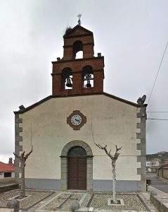 parroquia de san sebastian martir las veguillas