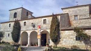 parroquia de san sebastian martir pioz