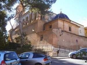 parroquia de san sebastian martir rocafort