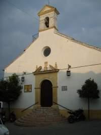 Parroquia de San Sebastián (Montilla)