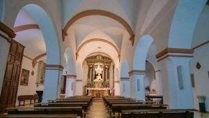 Parroquia de San Sebastián (Montoro)