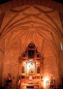parroquia de san sebastian piedratajada