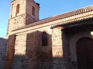parroquia de san sebastian porzuna