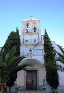 parroquia de san sebastian pozoblanco
