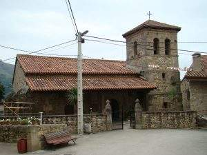 parroquia de san sebastian san sebastian de garabandal