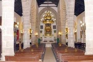 parroquia de san sebastian torrecampo