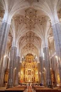 parroquia de san sebastian villacastin