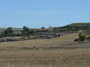 parroquia de san sebastian villaco de esgueva