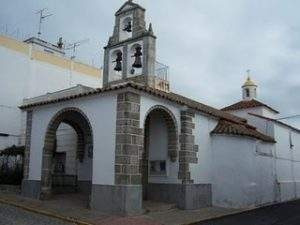 parroquia de san sebastian villanueva de cordoba