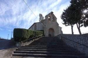 parroquia de san silvestre ituero de azaba