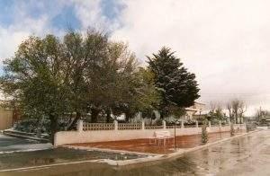 parroquia de san silvestre navales