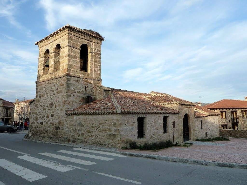 parroquia de san simon apostol pinuecar