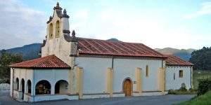 parroquia de san tirso candamo