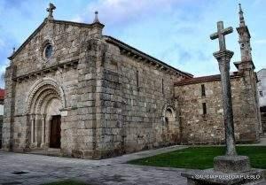 Parroquia de San Tirso de Oseiro (Arteixo)