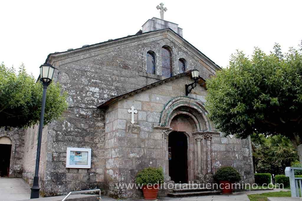 parroquia de san tirso palas de rei