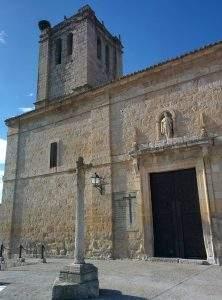 parroquia de san torcuato esguevillas de esgueva