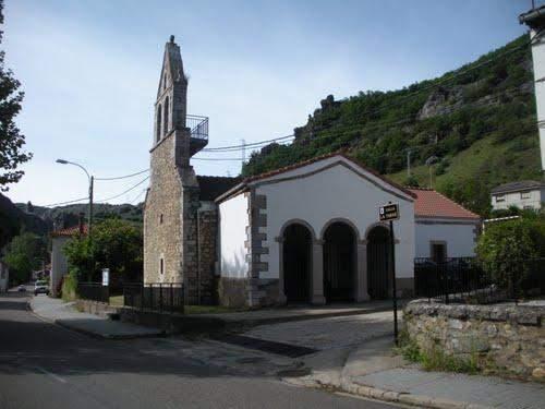 parroquia de san torcuato peredilla