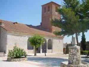 parroquia de san torcuato santorcaz